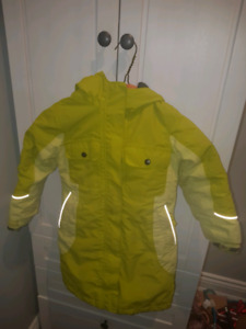 Size 4/5 Land's End Squall Parka