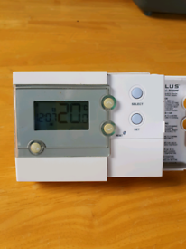Salus home thermostat