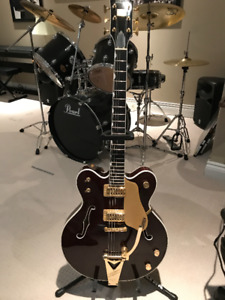 Gretsch - Chet Atkins Country Gent - Like New Condition