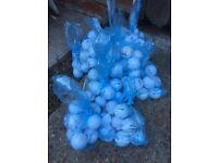 Used Golf Balls - Bargain 664