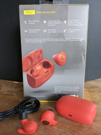 Jabra Active 65t Ear Pods