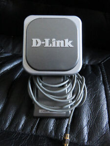 D-Link ANT24-0600 WiFi Acsess Point Extender