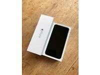 iPhone 6 Plus. 64gb. Unlocked from apple. Boxed. Great condition