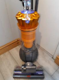 Dyson ball dc41 multi floor refurbished