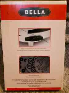 Bella Multiplate Baking Station  London Ontario image 3
