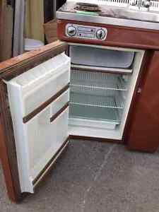Woods Compact Kitchen