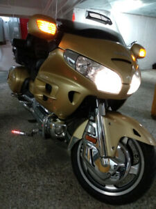 Honda Goldwing 2006 -  1800 GL BEAUTIFUL / CLEARANCE