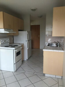one bedroom is available in a two-bedroom apartment,near NAIT,