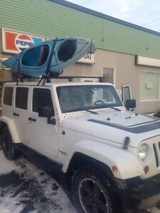 2012 Jeep Wrangler Unlimited  altitude package