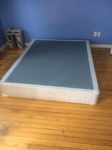 Sommier/bedspring Good Condition