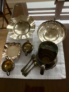 Silver plate and silverware Kingston Kingston Area image 2