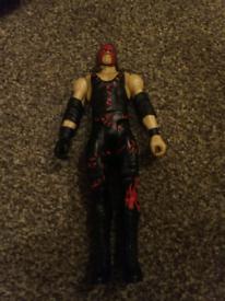 Looking for wrestling figures belts rings