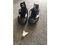 Mizuno rugby shoes