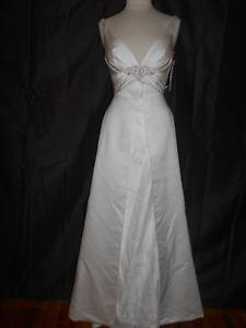 ANAISS NEW WEDDING DRESS--ROBE NEUVE ANAISS