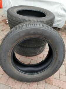 "SAVE $$.NEW GOODYEAR WRANGLER 20"" TIRES. RAM 1500 - F150 - CHEVY"