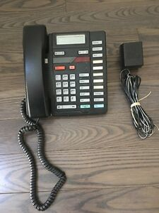 Northern Telecom, stationary phone