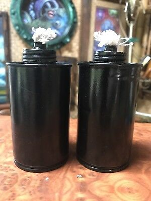 Tiki Torch Replacement Canisters Set Of 2