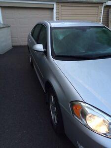 2010 Chevrolet Impala for Sale $7500 Peterborough Peterborough Area image 3
