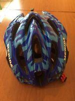 Nice Helmet & Portable Pump