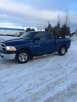 2011 Dodge 1500 for sale