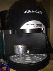 Delonghi 1331 Elisir Cafe Semi-automatic Espresso Coffee Maker