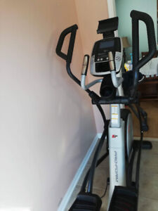 Pro-Form Elliptical Trainer