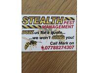 Stealth Pest Management