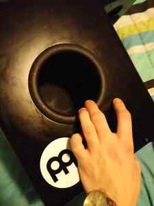 Meinl Cajon Slap-Top. Very little useage. Cambridge Kitchener Area image 6