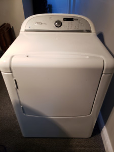 Whirlpool Cabrio Steam 7.0 Cubic Ft. Dryer