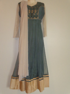 Ethnic Shalwar suits/Anarkali/Chudidaar