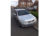 Vauxhall Corsa 1.2 (Needs Engine)