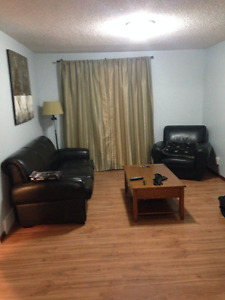 House with bedrooms available for rent!