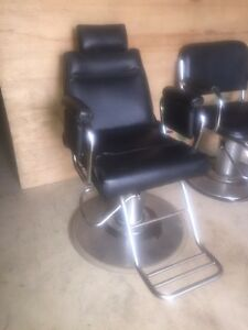 Hair Salon Chairs Stratford Kitchener Area image 1