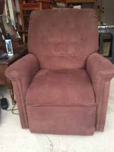 Electric Power Lift Chair Recliner