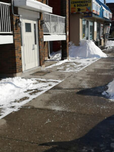 2 Bedroom Basement Apartment for Rent. Main St East at Gage Ave