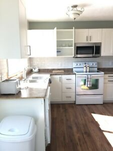 Newly renovated fully furnished 3 bedroom townhouse in Thickwood