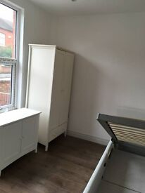 Double Room in Shared House - Recently Refurbished - Wellingborough