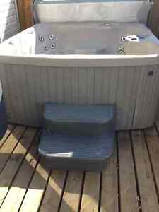 Freeflow Sottise hottub****SPPU*****