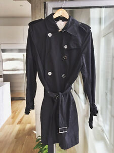Impermeable Burberry Taille 14 US