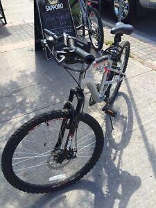 2015 26 inch multipurpose bike  Peterborough Peterborough Area image 3
