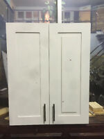 Made-To-Measure Custom replacement Kitchen Cabinet Doors