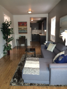 RENTAL AVAILABLE FOR OCTOBER 1200 BLOCK OF SELKIRK