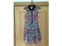 Lipsy Dress size 8 for Sale £8