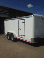 Easy Kleen Steam/Hot Water Pressure Washer Trailer