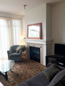 Showing Weds. June 20th - 3BR UBC Penthouse • Furnished