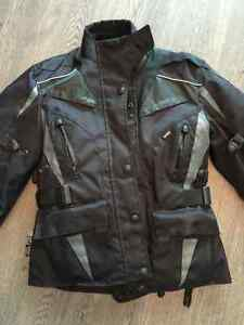 Vest de Moto / Motorcycle jacket