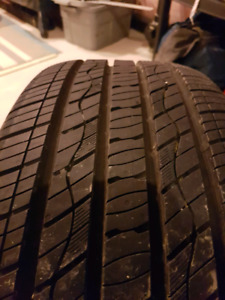 Kumho Crugen all season tires