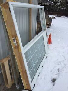 Porte patio Lac-Saint-Jean Saguenay-Lac-Saint-Jean image 2
