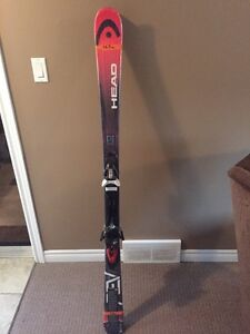 Head Rev 75 Skis! Brand New!