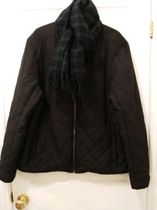 COLE HAAN ™ TRANSITION QUILTED JACKET
